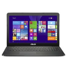 Запчасти для ноутбука ASUS X554L
