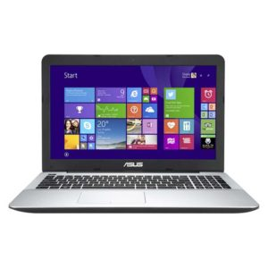 Запчасти для ноутбука ASUS X555M