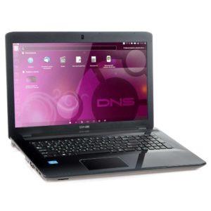 Запчасти для ноутбука DNS C17A