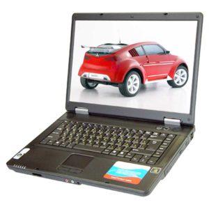 Запчасти для RoverBook Voyager V553