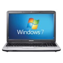 Запчасти для ноутбука Samsung RV510