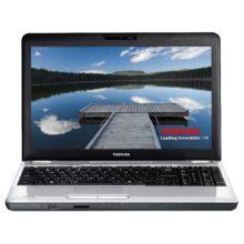 Запчасти для Toshiba L500