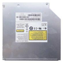 Привод DVD+RW Pioneer DVR-TD10RS 8x SATA 12.7 мм без панели (DVR-TD10RS)