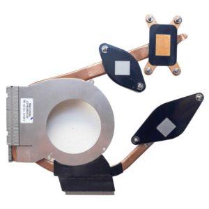Термотрубка, радиатор для ноутбука Samsung R525 (BA62-00502A, 0009157301)