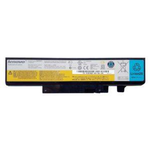 Аккумуляторная батарея Lenovo IdeaPad B560, B560A, B560G, Y460, Y460A, Y460AT, Y470, Y560, Y560A, Y560AT, Y560P, Y570, V560, V560A 10.8V 4050mAh/48Wh Original Оригинал (L10N6Y01) Износ: 12%