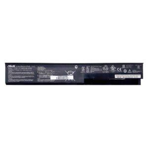 Аккумуляторная батарея для ноутбука Asus F301, F301A, F301A1, F301U, F401, F401A, F401A1, F401U, F501, F501A, F501A1, F501U, S301, S301A, S301A1, S301U, S401, S401A, S401A1, S401U, S501, S501A, S501A1, S501U, X301, X301A, X301A1, X301U, X401, X401A, X401A1, X401U, X501, X501A, X501A1, X501E, X501U 10.8V 5200mAh Black Черная (A32-X401)