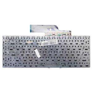 Клавиатура для ноутбука Samsung NP300E4A, NP300V4A, 300E4A, 300V4A Black Черная (OEM)