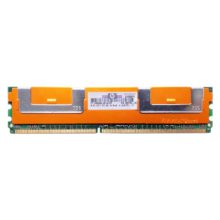 Модуль памяти DDR2 512 МБ PC2-5300F 667 Mhz HUNIX HP (398705-051, HYMP564F72BP8N2-Y5)