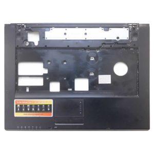 Верхняя часть корпуса ноутбука Samsung R60, R60+, R60 Plus, NP-R60, NP-R60 Plus (BA81-03821A, BA75-01981A)