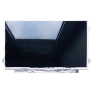Матрица 10.1″ Slim LED 1024×600 40-pin Glade Глянцевая Right-Down Плата внешняя Крепление по бокам (B101AW06 V.1) Б/У