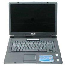 Запчасти для ноутбука ASUS X58C