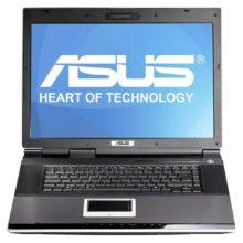 Запчасти для ноутбука ASUS A7M