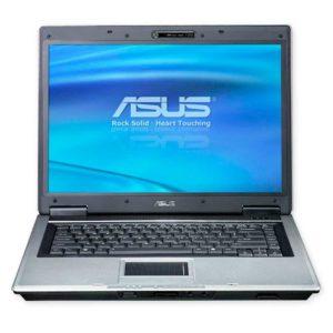 Запчасти для ноутбука ASUS F5SL