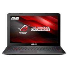 Запчасти для ноутбука ASUS GL552V
