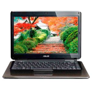 Запчасти для ноутбука ASUS K40AF