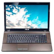 Запчасти для ноутбука ASUS K73