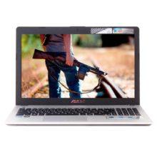 Запчасти для ноутбука ASUS N56VB