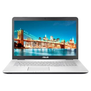 Запчасти для ноутбука ASUS N751J