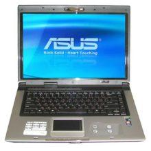 Запчасти для ноутбука ASUS X50Z