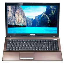 Запчасти для ноутбука ASUS X53S