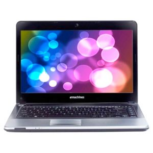 Запчасти для ноутбука eMachines D640