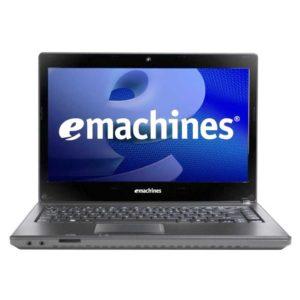 Запчасти для ноутбука eMachines E443