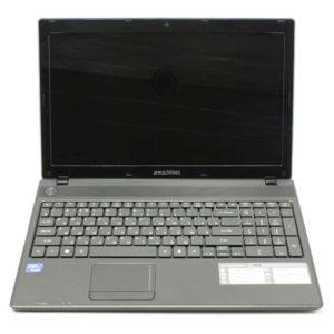 Запчасти для ноутбука eMachines E529