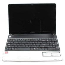 Запчасти для ноутбука eMachines E640