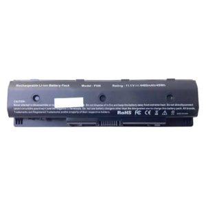 Аккумуляторная батарея для ноутбука HP Envy 14, 15, 15-j, 17, 17-j, 17t, Pavilion 14-e, 14t, 14z, 15, 15-e, 15-j, 15t, 15z, 17, 17-e, 17t, 17z 10.8V 5200mAh Black Черная (HSTNN-UB4N, HSTNN-LB4N, HSTNN-YB4N)