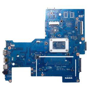 Материнская плата для ноутбука HP 15-g, 15-g007er (ZSO51 LA-A996P Rev: 4.0, 764267-501) под восстановление