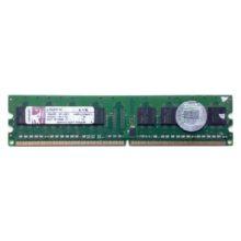 Оперативная память DDR II 512 МБ PC-4200 533Mhz Kingston (KVR533D2N4/512) Б/У