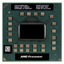 Процессор AMD V Series V140 2300MHz Socket S1 (VMV140SGR12GM) Б/У