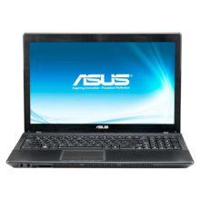 Запчасти для ноутбука ASUS A54H