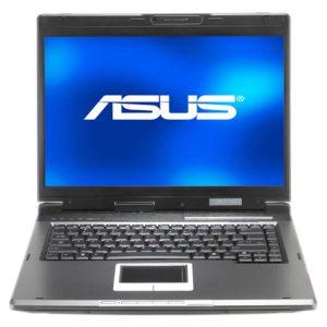 Запчасти для ноутбука ASUS A6J