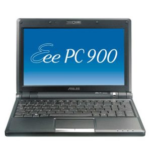 Запчасти для нетбука ASUS Eee PC 900