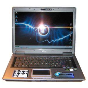 Запчасти для ноутбука ASUS F3K