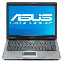 Запчасти для ноутбука ASUS F3M
