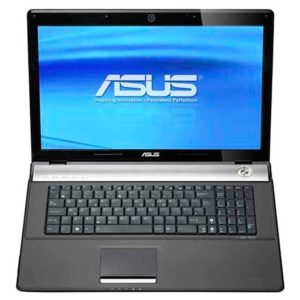Запчасти для ноутбука ASUS N71J