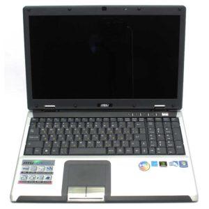 Запчасти для ноутбука MSI CR500X