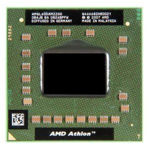 Процессор AMD Athlon X2 QL-60 2x1900MHz (AMQL60DAM22GG) Б/У