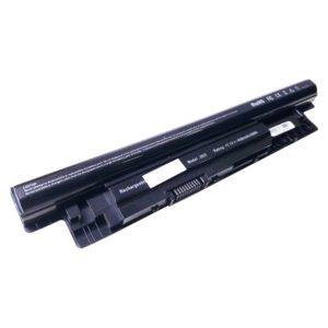 Аккумуляторная батарея для ноутбука Dell Inspiron 3421, 3521, 3721, 3737, 5421, 5437, 5521, 5535, 5537, 5721, 5735, 5737, 5748, M531R, M731R, Latitude 3440, 3540, E3440, Vostro 2421, 2521 11.1V 5200mAh Black Черная (MR90Y-6)