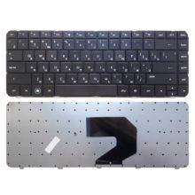Клавиатура для ноутбука HP Pavilion g6-1000, g6-1100, g6-1200, g6-1300, g4-1000, HP 250 G1, 430, 630, 635, 640, 645, 650, 655, 2000-2000, Compaq Presario CQ43, CQ57, CQ58 (ZY-NB01, LA-NB029)