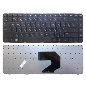 Клавиатура для ноутбука HP Pavilion g6-1000, g6-1100, g6-1200, g6-1300, g4-1000, HP 250 G1, 430, 630, 635, 640, 645, 650, 655, 2000-2000, Compaq Presario CQ43, CQ57, CQ58 (OEM)