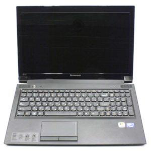 Запчасти для ноутбука Lenovo B570e