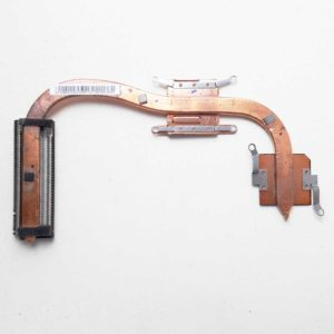 Термотрубка, радиатор для ноутбука Aсеr E1-510, E1-530, E1-570, Packard Bell TE69, TE69CX, Z5WT1 (AT12M0010A0)