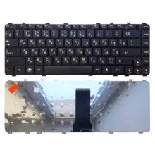 Клавиатура для ноутбука Lenovo IdeaPad Y450, Y450A, Y450G, Y450AW, Y460, Y460A, Y550, Y550A, Y550P, Y560, Y560A, Y560AT, Y560P, C200, B460, V460 Black Черная (ZY-NB21(Y450-US), YX-K1519, G160630)