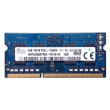 Модуль памяти SO-DIMM DDR3L 2 ГБ PC-12800 1600 Mhz Hynix (HMT425S6AFR6A-PB)