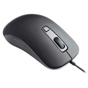 Мышь USB Oklick 155M 1600 dpi Black Черная