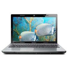 Запчасти для ноутбука Lenovo Z560