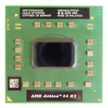 Процессор AMD Athlon 64 X2 TK-55 2x1800MHz (AMDTK55HAX4DC) Б/У